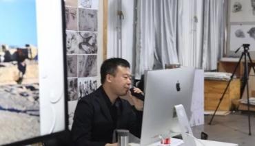 【华卿艺术讲座】青年油画家李卓——欧洲美术馆中架上绘画