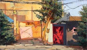 【博艺画室】浅析色彩的观察与调配是怎样的?