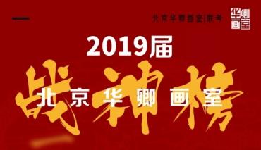 2019华卿画室联考战绩汇总-30省大合集