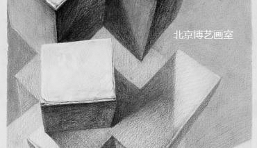 【北京博艺画室】博艺老师带你分析建筑艺术