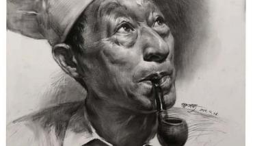 【北京博艺画室】分享素描中的形体