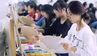 杭州将军画室丨这个暑假,免费试学游七天,来将军画室重新定义梦想这件事情!