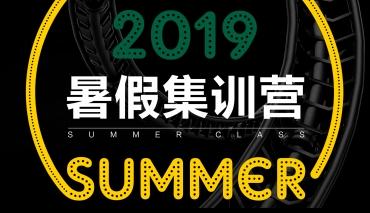 南山艺考 丨2019暑假集训营招生简章
