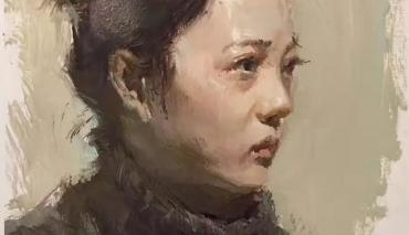 【北京博艺画室】分析新手素描眼睛的明暗处理方法