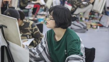 2020届山东省美术统考时间12月15日