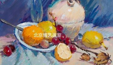 【北京博艺画室】常用的调色方法