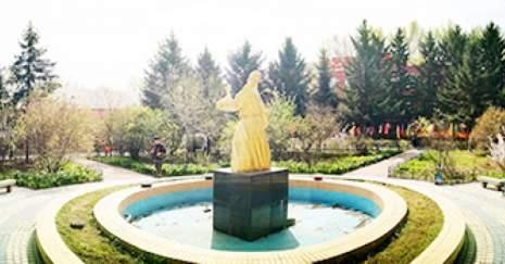 哈尔滨龙艺艺术学院图1