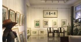 武汉尚上画室校园图8