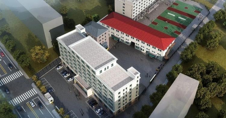 哈尔滨极地美术学校