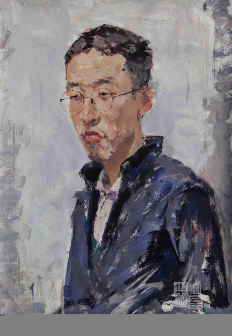 北京华卿画室色彩图1