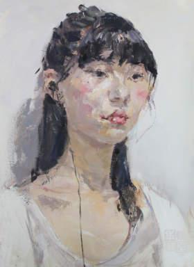 北京华卿画室色彩图2