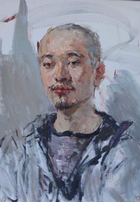 北京华卿画室色彩图3