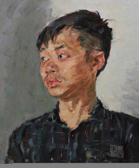 北京华卿画室色彩图6