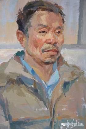 杭州吴越画室色彩图6