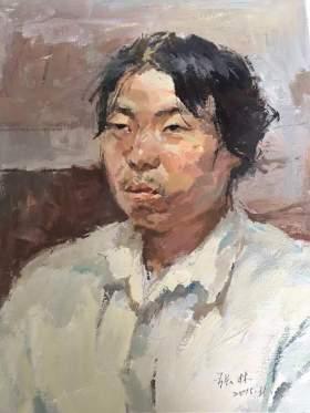 杭州吴越画室色彩图8