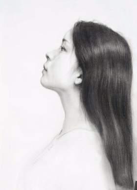 杭州山望艺术素描图1
