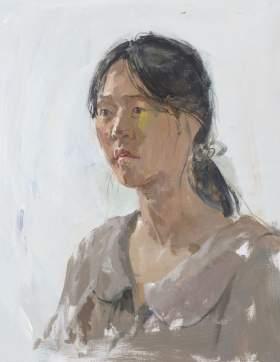 杭州理想画室教师色彩