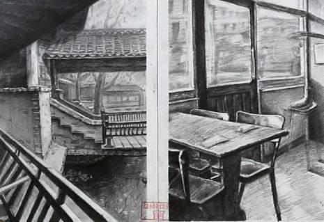 北京小泽画室设计图8