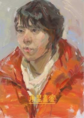 杭州東昱畫室色彩圖2