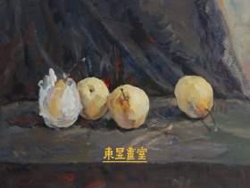 杭州東昱畫室色彩圖6