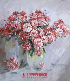 北京周达画室色彩图8