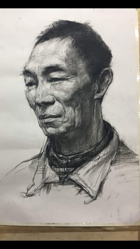 济南山师美术培训中心图5