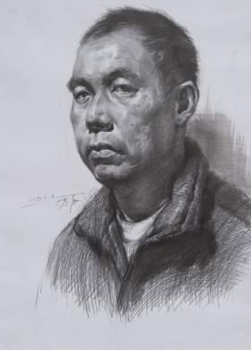天津零晨美术教育素描图2