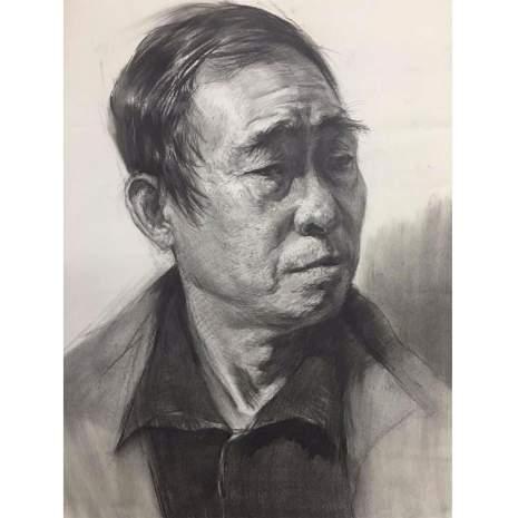 哈尔滨龙艺艺术学院素描图8