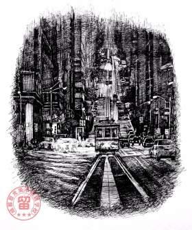 成都恩光美术创作图5