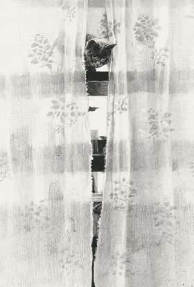 北京水木源画室素描图3