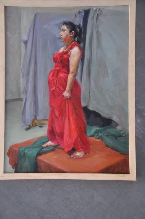 呼和浩特几维国际艺术教育色彩图2