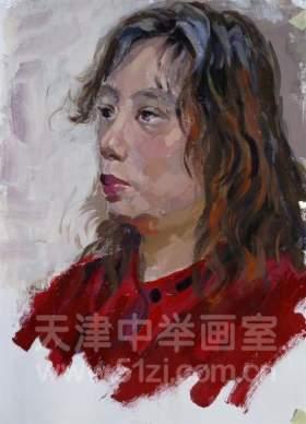 天津中举美术教育色彩图6