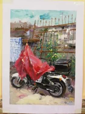北京七点画室色彩图8