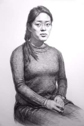 北京七点画室素描图8