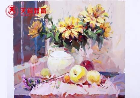 重庆天籁教育色彩图6