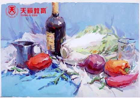 重庆天籁教育色彩图8