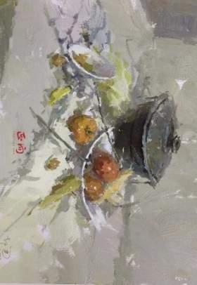 杭州正向画室色彩图6