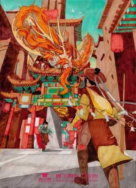 北京壹加壹画室其它图4
