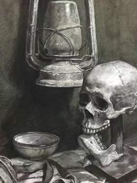 天津INK画室其它图6