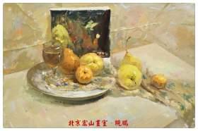 天津INK画室色彩图8