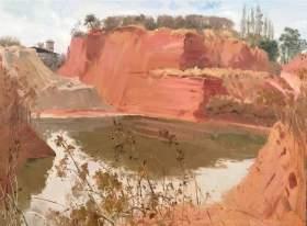 成都红土地画室色彩图4