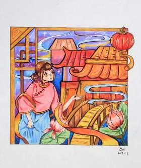 武汉青桐教育设计图7