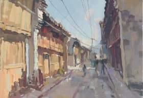杭州麓山画室色彩图6