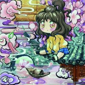 杭州麓山画室设计图6