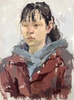 杭州麓山画室色彩图5
