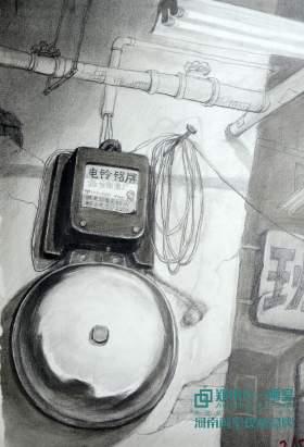 郑州八一画室设计图4