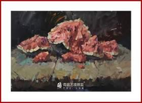 南昌艺境美术色彩图2