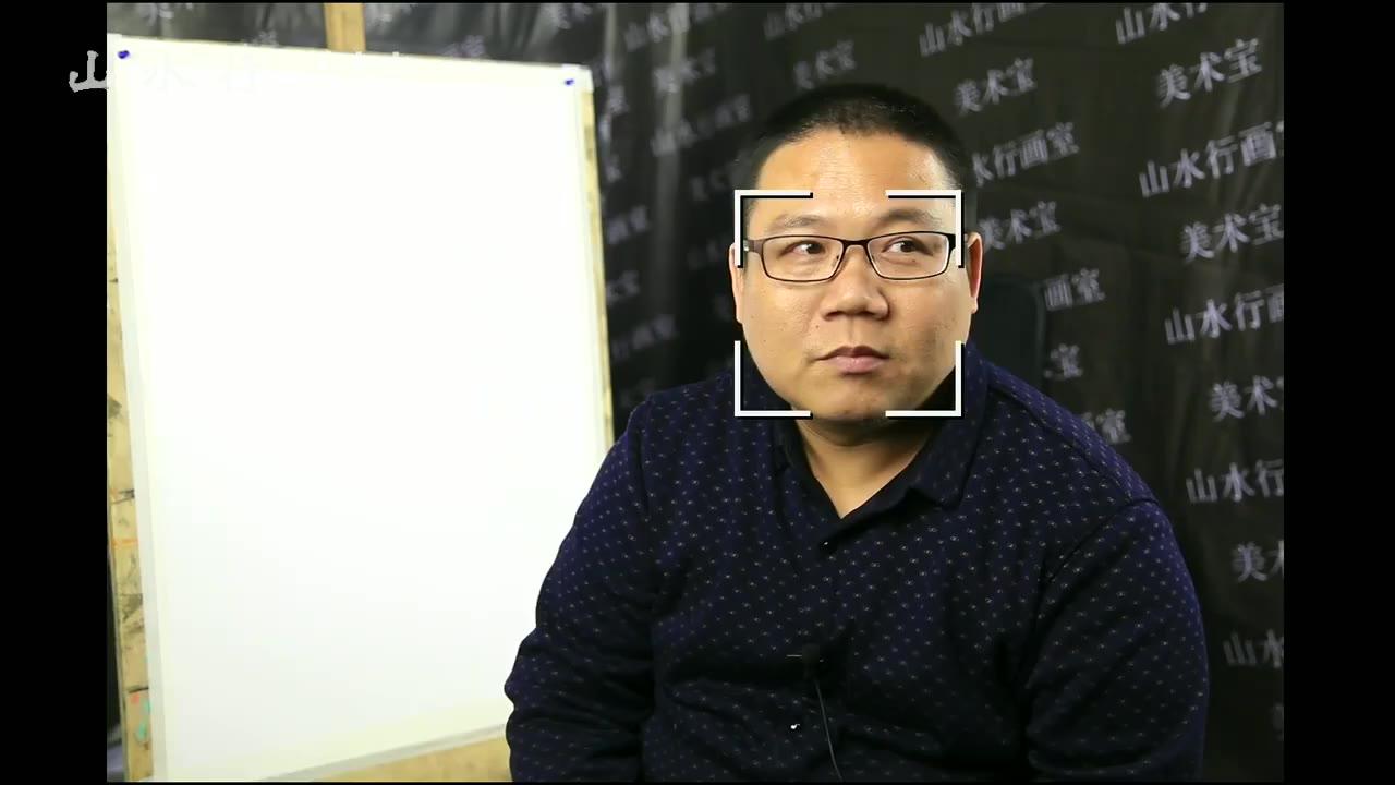 杭州山水行直播间