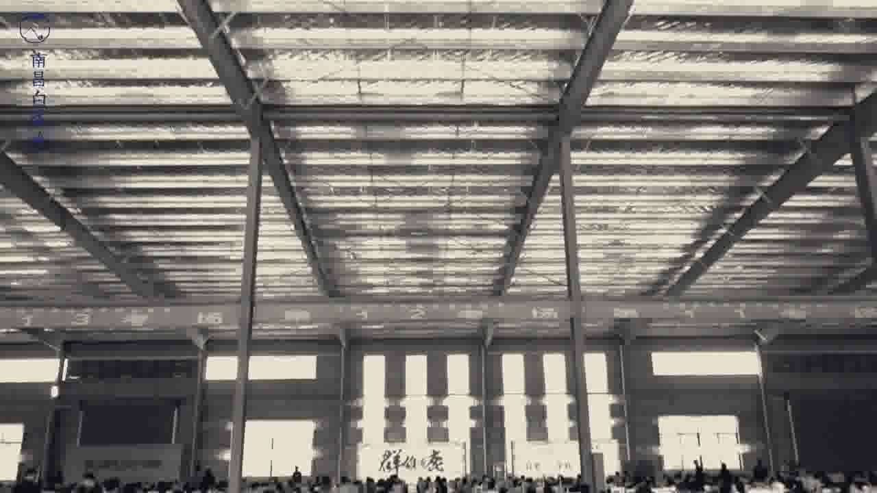 南昌白塔岭2018届江西省美术模拟联考纪录片