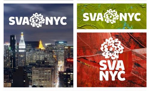 紐約視覺藝術學院